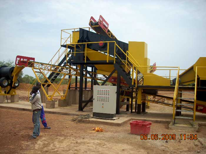 mine d'or burkina faso